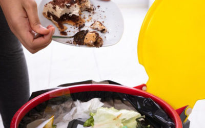 Food waste a threat